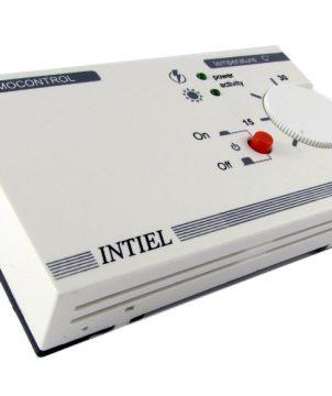 Контактен стаен терморегулатор TR-1