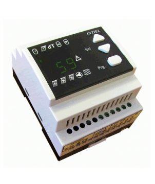Програмируем диференциален термостат DT-3.1.1