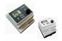 Електронен регулатор на температура TR-6, TR-6.1