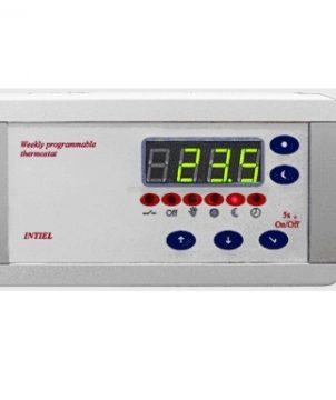 Седмичен програмируем термостат