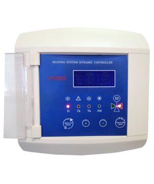 Dynamic boiler controller