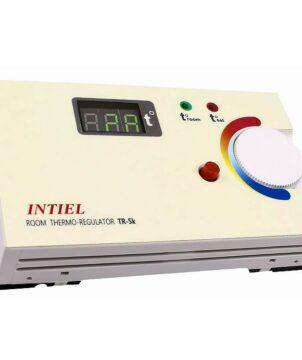Proportional room thermoregulator