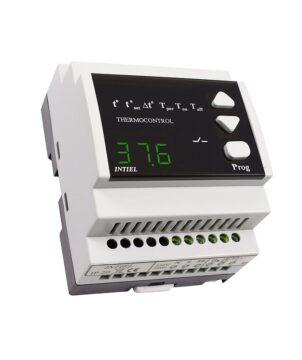 Programmable temperature controller TR-6.3